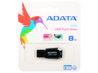 8 GB USB Flash Silicon Power Ultima U03 белый